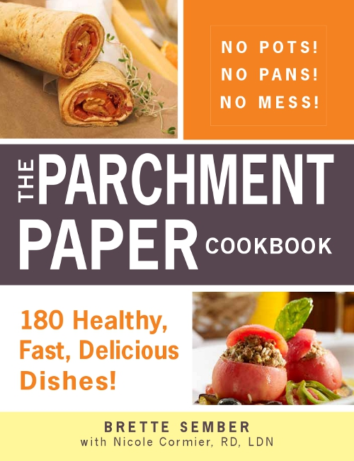 Parchment Cover New 500
