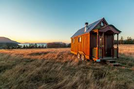 Zack Griffin Tiny House