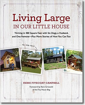 Living Large In Our Little House Book Cover